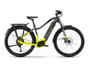 Электровелосипед Haibike (2018) SDURO Trekking 9.0 women 500Wh 11s XT - Фото 0