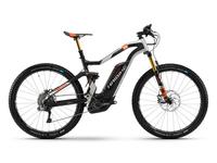 Haibike (2018) Xduro FullSeven Car. 10.0 500Wh 11s XTR
