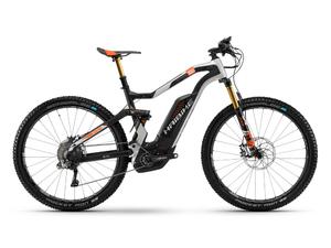 Электровелосипед Haibike (2018) Xduro FullSeven Car. 10.0 500Wh 11s XTR - Фото 0