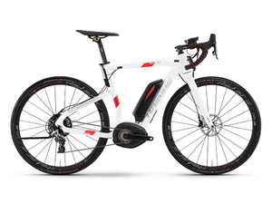 Электровелосипед Haibike (2018) XDURO Race S 6.0 500Wh 11s Rival - Фото 0