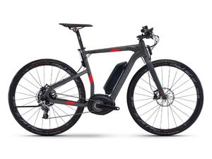 Электровелосипед Haibike (2018) XDURO Urban S 5.0 500Wh 11s Rival - Фото 0