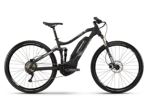 Электровелосипед Haibike (2019) Sduro FullNine 3.0 - Фото 0