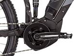 Электровелосипед Haibike (2019) Sduro FullNine 3.0 (44 см) - Фото 6