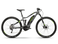 Электровелосипед Haibike (2019) Sduro FullNine 4.0 (44 см) - Фото 0