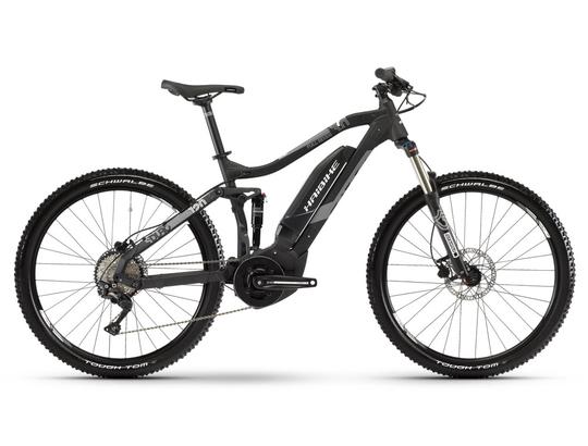 Электровелосипед Haibike (2019) Sduro FullSeven 3.0 (40 см)