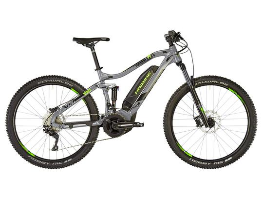 Электровелосипед Haibike (2019) Sduro FullSeven 4.0 (40 см)