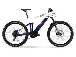 Электровелосипед Haibike Sduro FullSeven 5.0 - Фото 0