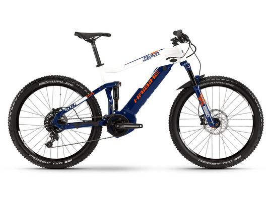 Электровелосипед Haibike (2019) Sduro FullSeven 5.0 (40 см)