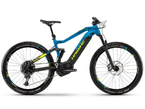 Электровелосипед Haibike (2019) Sduro FullSeven 9.0 - Фото 0