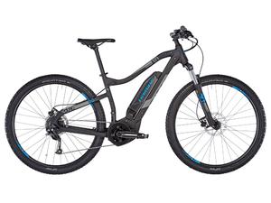 Электровелосипед Haibike (2019) Sduro HardNine 1.0 - Фото 0