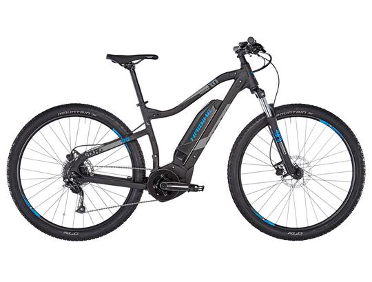 Электровелосипед Haibike (2019) Sduro HardNine 1.0 (50 см)