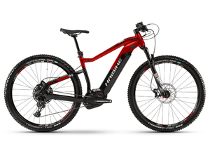 Электровелосипед Haibike (2019) Sduro HardNine 10.0 - Фото 0