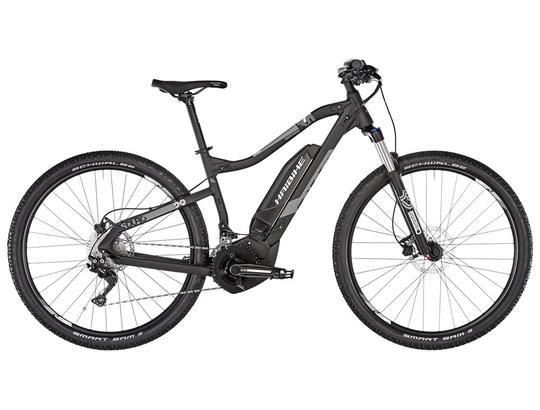 Электровелосипед Haibike (2019) Sduro HardNine 3.0 (45 см)