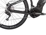 Электровелосипед Haibike (2019) Sduro HardNine 3.0 (45 см) - Фото 5