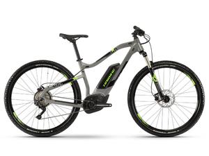 Электровелосипед Haibike (2019) Sduro HardNine 4.0 - Фото 0