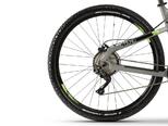 Электровелосипед Haibike (2019) Sduro HardNine 4.0 (45 см) - Фото 1