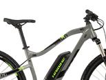 Электровелосипед Haibike (2019) Sduro HardNine 4.0 (45 см) - Фото 4