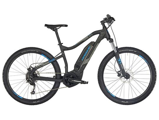Электровелосипед Haibike (2019) Sduro HardSeven 1.0 (50 см)