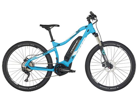 Электровелосипед Haibike (2019) Sduro HardSeven Life 2.0 (38 см)