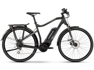 Электровелосипед Haibike (2019) SDURO Trekking 1.0 men - Фото 0