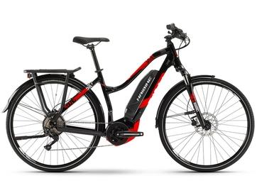 Электровелосипед Haibike (2019) SDURO Trekking 2.0 women