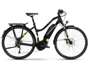 Электровелосипед Haibike (2019) SDURO Trekking 6.0 women - Фото 0