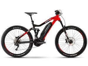 Электровелосипед Haibike (2019) Xduro AllMtn 2.0 - Фото 0