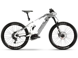 Электровелосипед Haibike (2019) Xduro AllMtn 3.0 - Фото 0