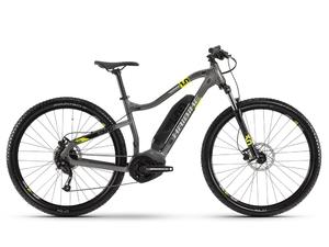 Электровелосипед Haibike (2020) Sduro HardNine 1.0 - Фото 0