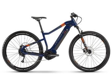 Электровелосипед Haibike (2020) Sduro HardNine 1.5 - Фото 0