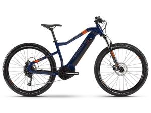 Электровелосипед Haibike (2020) Sduro HardSeven 1.5 - Фото 0