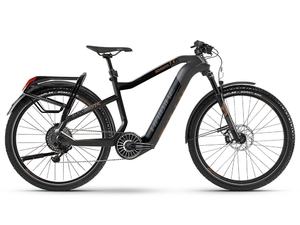 Электровелосипед Haibike (2020) Xduro Adventr 6.0 - Фото 0