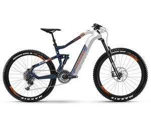 Электровелосипед Haibike (2020) Xduro AllMtn 5.0 - Фото 0