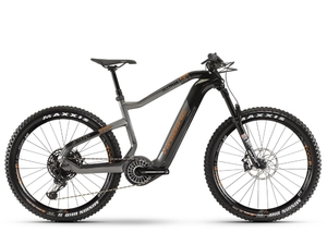 Электровелосипед Haibike (2020) Xduro Alltrail 6.0 - Фото 0