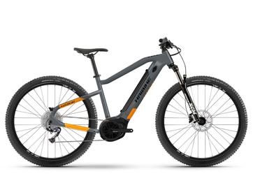 Электровелосипед Haibike (2021) Sduro HardNine 4