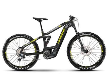 Электровелосипед Haibike (2021) Xduro AllMtn 3.5