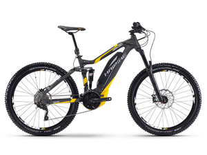 Электровелосипед Haibike SDURO Allmtn 6.0 - Фото 0
