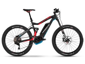 Электровелосипед Haibike SDURO Allmtn 7.0 - Фото 0