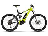 Электровелосипед Haibike SDURO Allmtn 7.0 - Фото 1