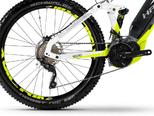 Электровелосипед Haibike SDURO Allmtn 7.0 - Фото 3