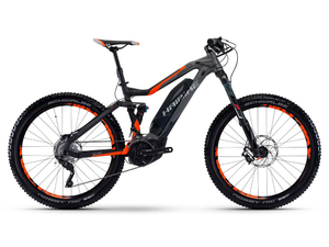Электровелосипед Haibike SDURO Allmtn 8.0 - Фото 0
