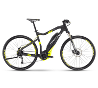 Haibike SDURO Cross 4.0 men