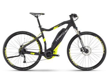 Электровелосипед Haibike SDURO Cross 4.0 men - Фото 0