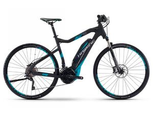 Электровелосипед Haibike SDURO Cross 5.0 - Фото 0