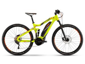 Электровелосипед Haibike SDURO FullNine 6.0 - Фото 0