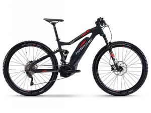 Электровелосипед Haibike SDURO FullNine 7.0 - Фото 0