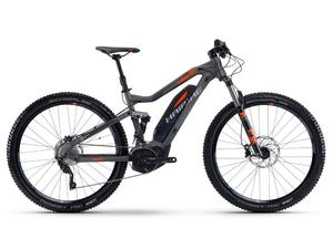 Электровелосипед Haibike SDURO FullNine 8.0 - Фото 0