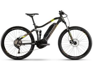 Электровелосипед Haibike SDURO FullSeven 1.0 - Фото 0