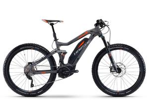 Электровелосипед Haibike SDURO FullSeven 8.0 - Фото 0