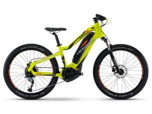 Электровелосипед Haibike SDURO HardFour 4.0 - Фото 0